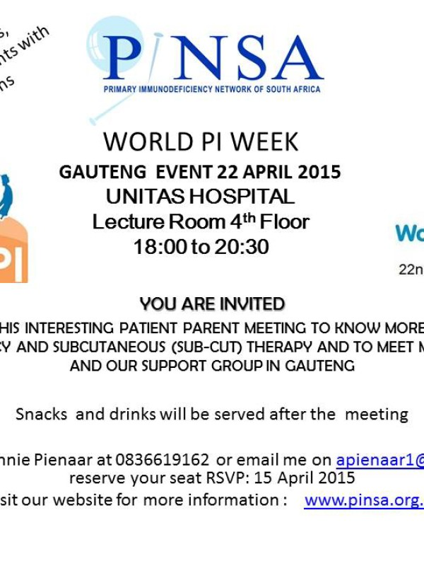 WPIW Invitation